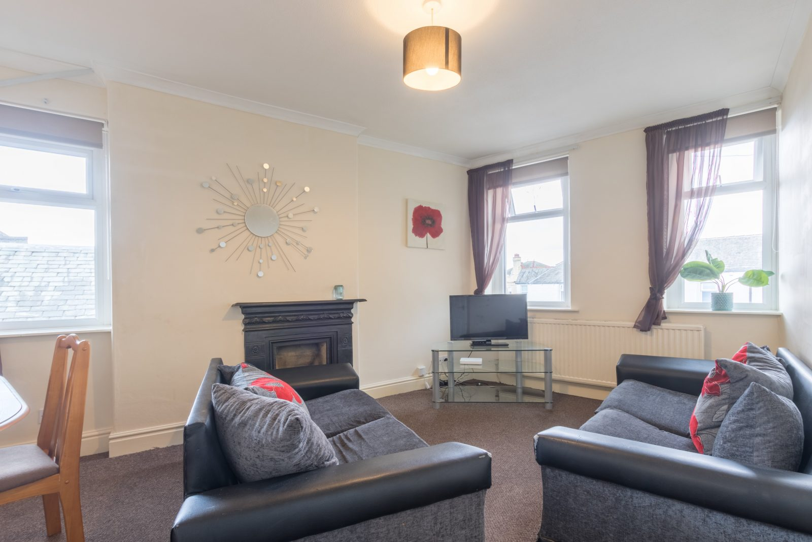 2 Coulston Road Lancaster Student Apartment