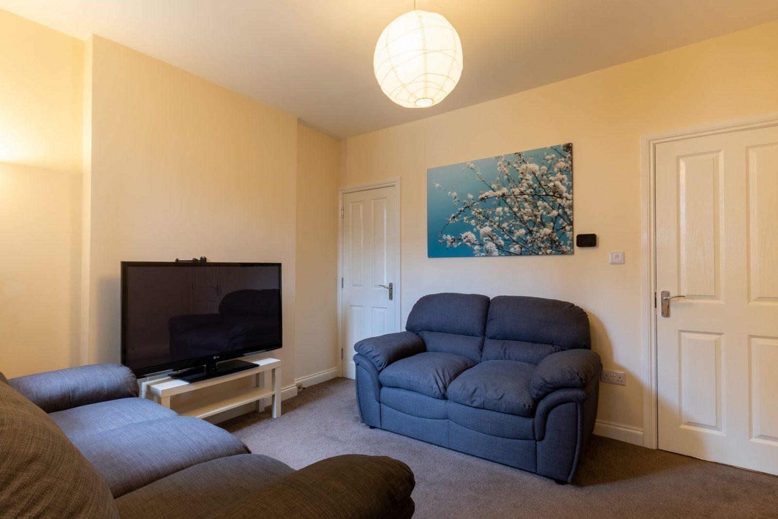 83 Balmoral Road Lancaster Student Accommodation