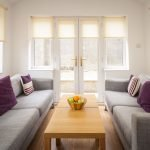 20 Anthony Road 4 bedroom student house lounge 01