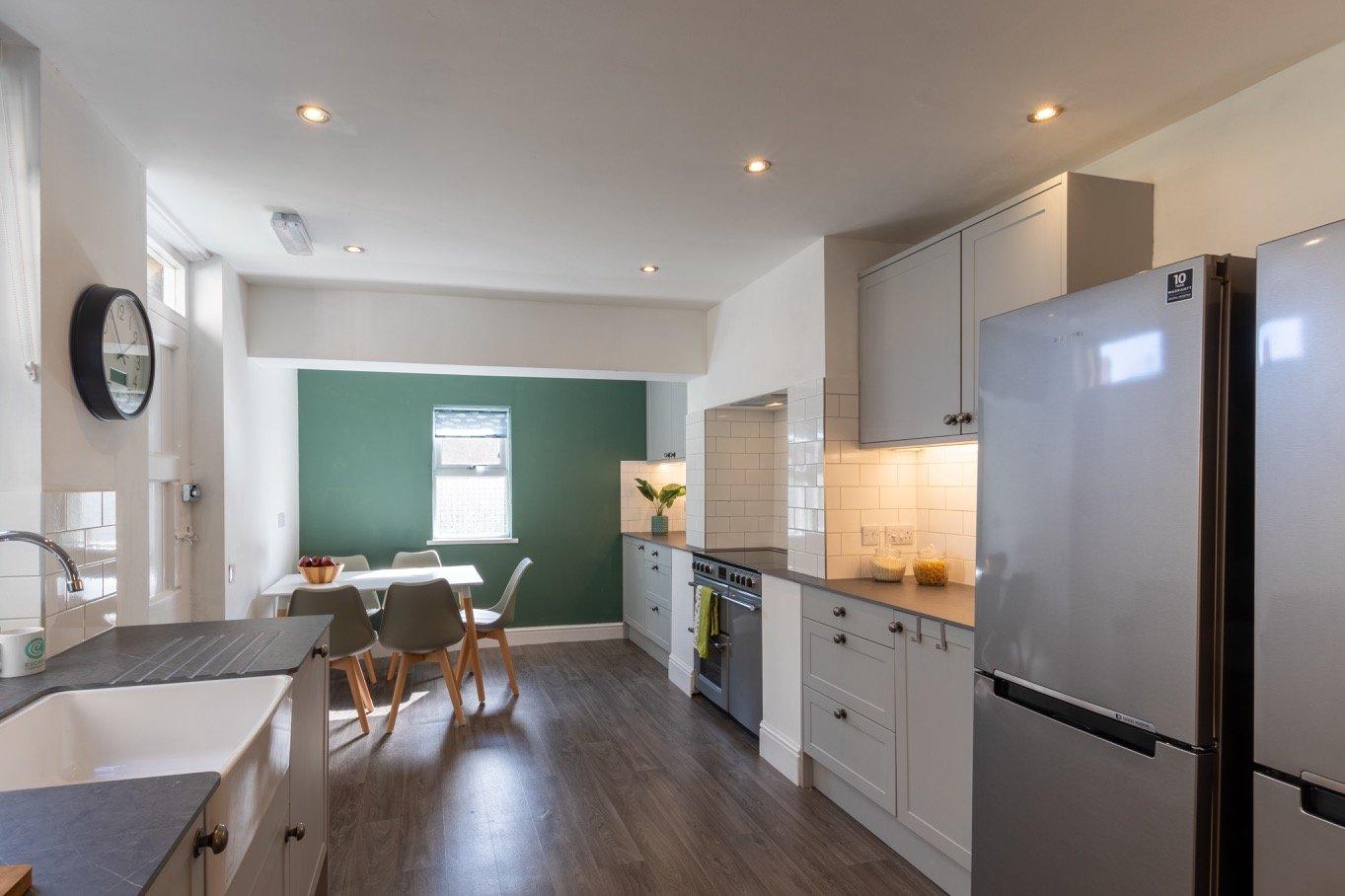 23 Westbourne Road Lancaster University of Cumbria Student Accommodation