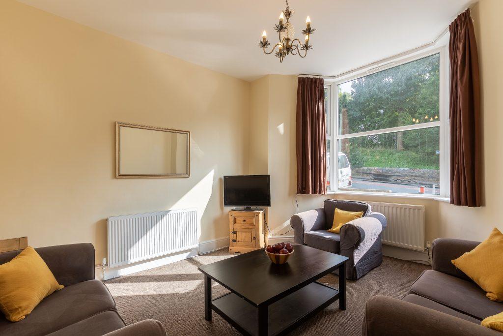 3 Bowerham Terrace