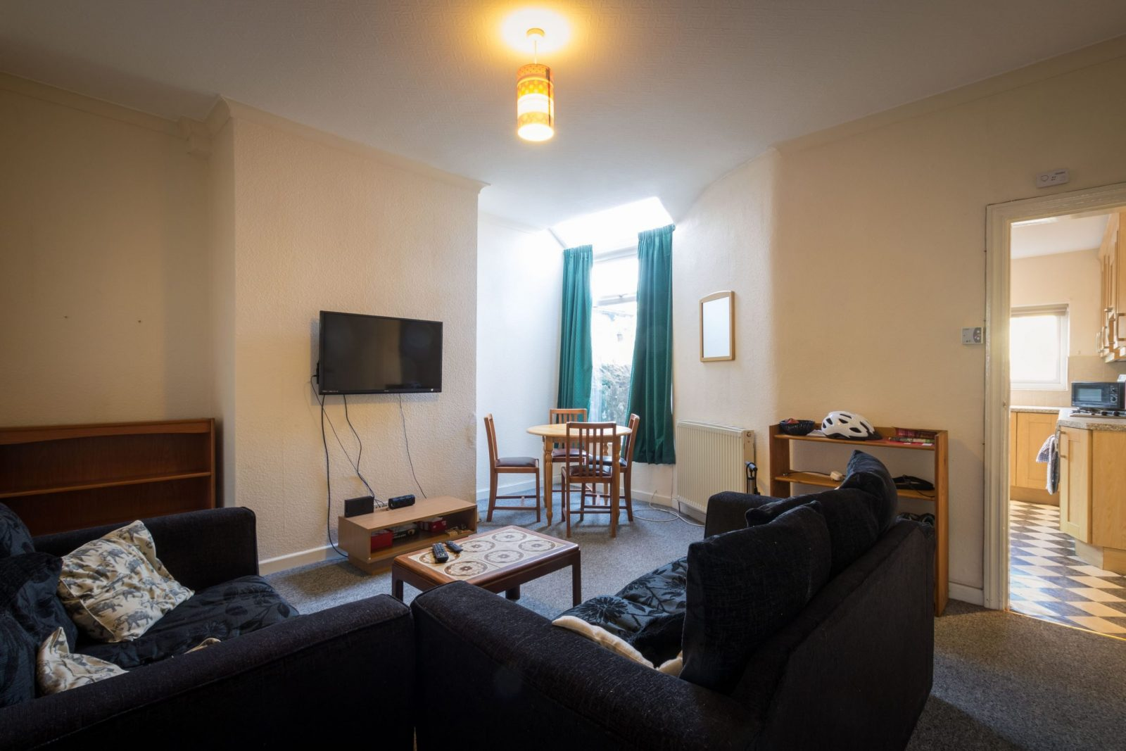 47 Ulster Road Lancaster Student Accommodation