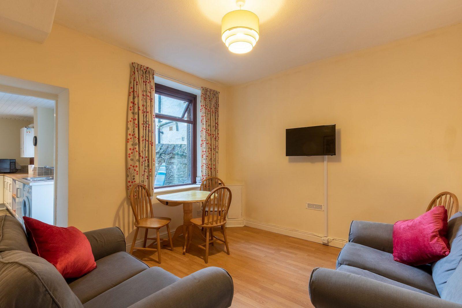 55 Bowerham Road Lancaster Student Accommodation