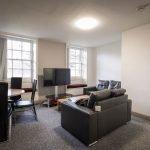 Flat 2 Castle Hill Student Apartment
