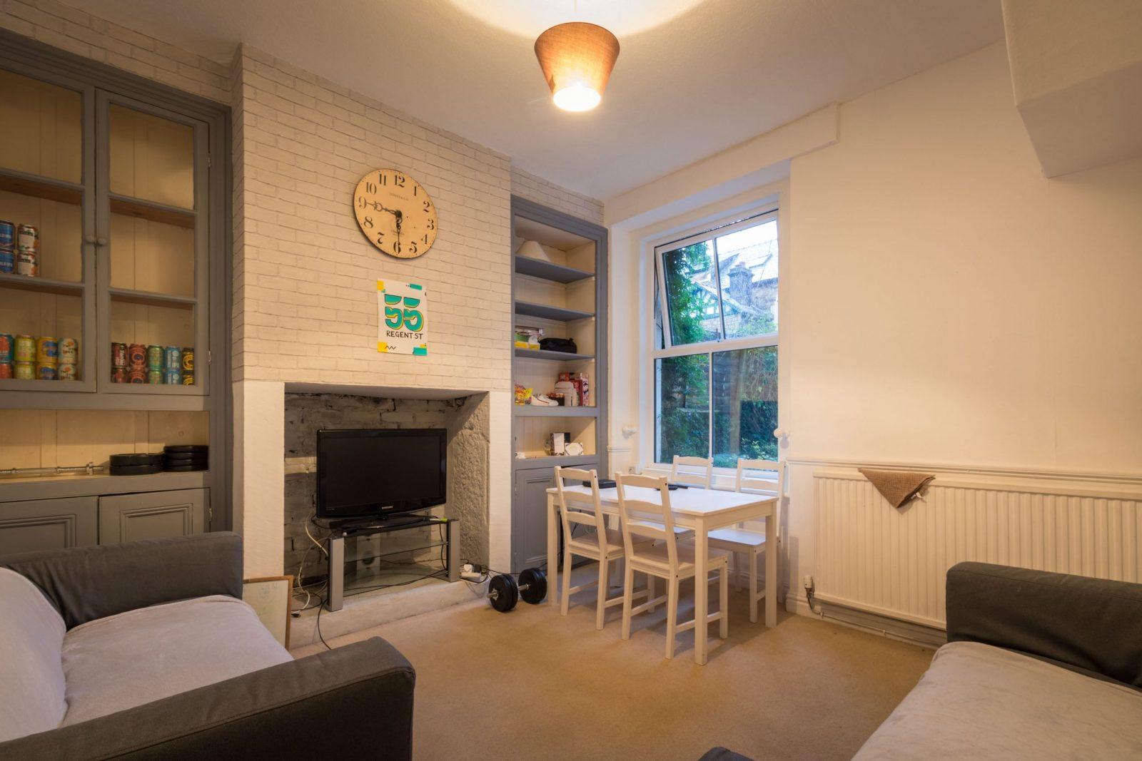55 Regent Street Lancaster Student House