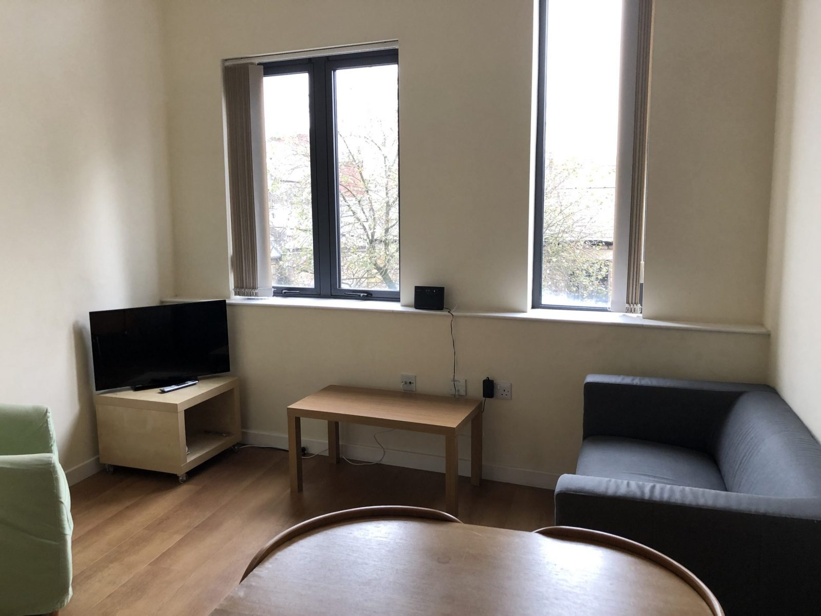Flat 3 18 China Street Lancaster City Centre Student Apartment