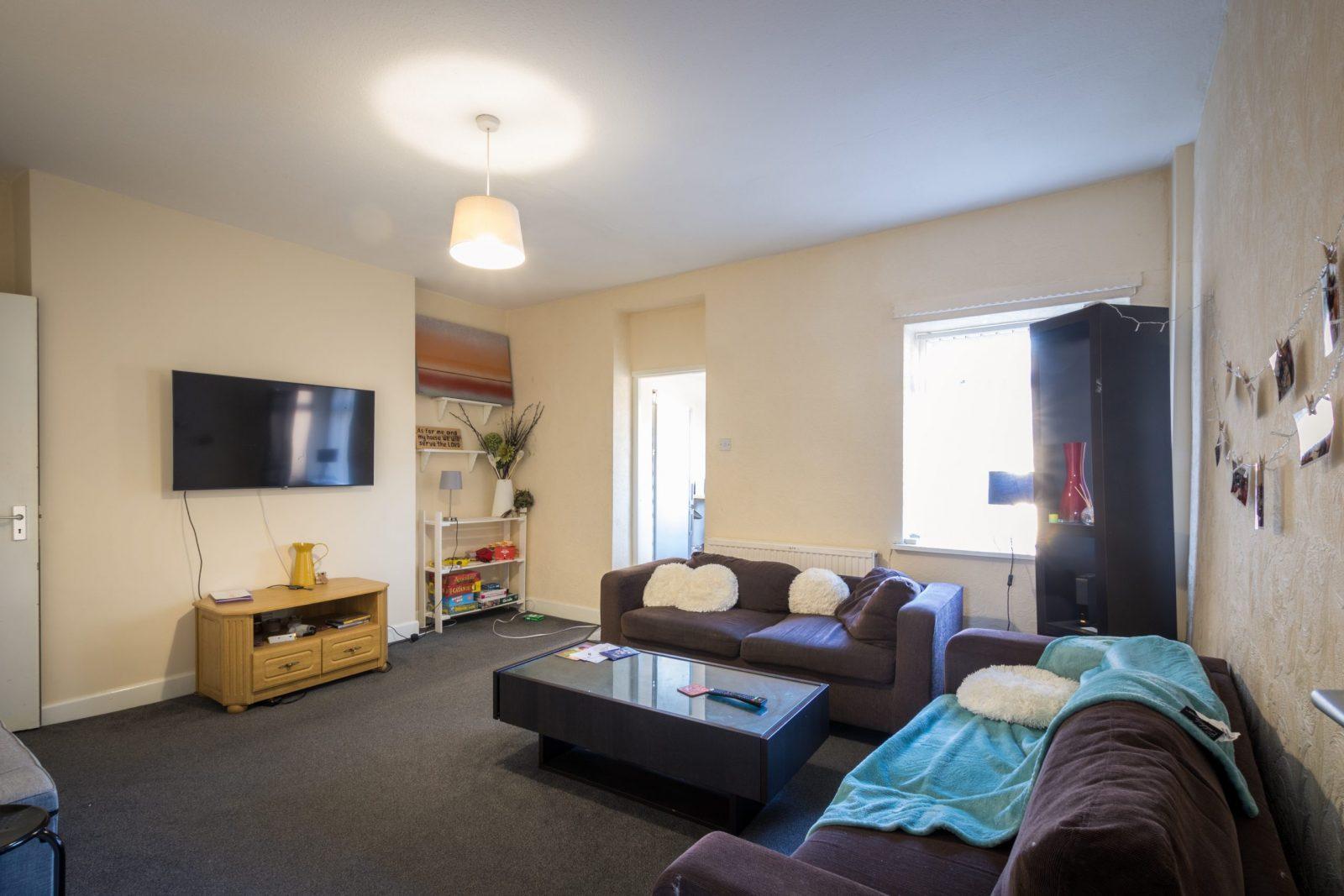 24 Prospect Street Lancaster Student House Accommodation