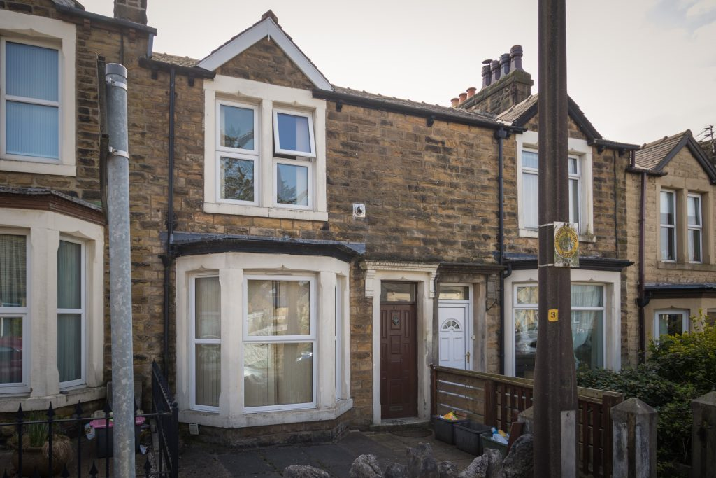 10 Coulston Road