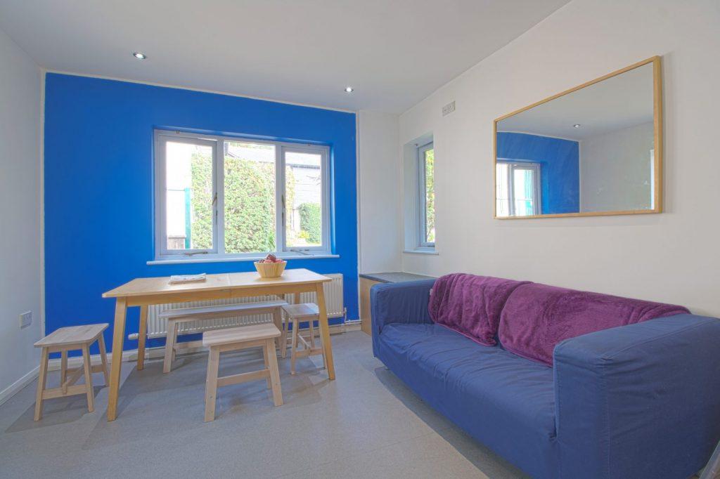 Pointer House Annex, 2 Bowerham Road